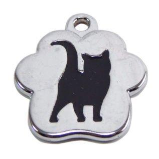 placa de identificacion para gatos lima peru